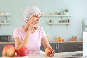 Co jeść, a czego unikać? [choroba nowotworowa]