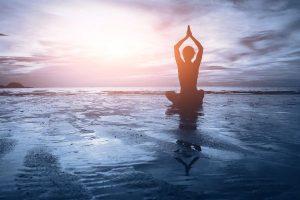 Mindfulness, czyli trening uważności
