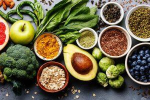 Co jeść by wzmocnić układ odpornościowy?