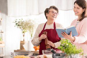 Bezpieczeństwo kuchni pacjenta onkologicznego - wskazówki