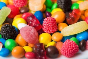 Czy rak lubi cukier?