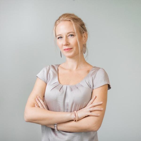 Natalia Stańko