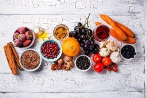 Dieta a zalecenia dietetyczne - różnice i podobieństwa