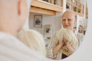 #RakPiersi - zdrowe poczucie własnej wartości w chorobie