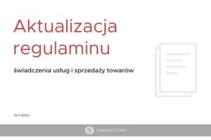 aktualizacja-regulaminu 02.11.2020