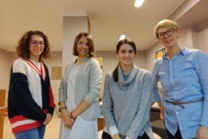 COVID nas nie zatrzyma – Onkodietetyka w Poznaniu cały czas działa wspierając Pacjentów onkologicznych