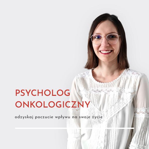 Psychoonkolog